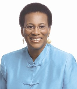 Dr. Frenesa K. Hall, MD